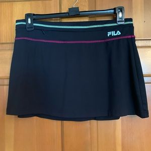 Fila Workout/Tennis Skort:Athletic Wear